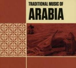 TRADITIONAL MUSIC OF ARAB V/A, CD