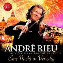 EINE NACHT IN VENEDIG ANDRE RIEU, CD