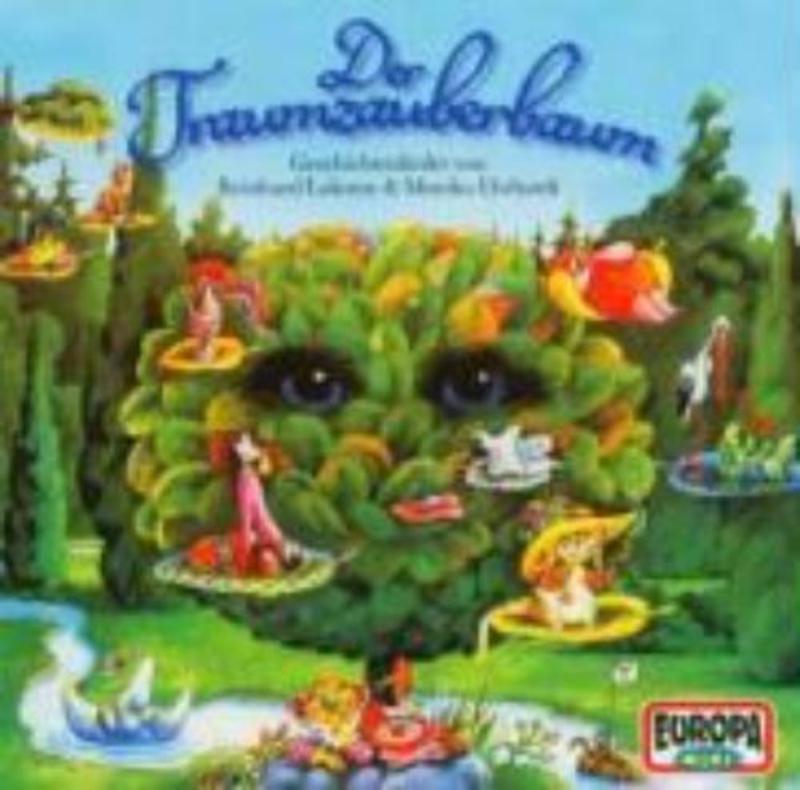 DER TRAUMZAUBERBAUM: GESC Audio CD, REINHARD LAKOMY, CD