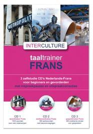 Interculture taaltrainer  Frans Luisterboek