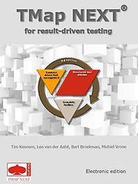 TMap NEXT for result driven testing, Koomen, Tim, Paperback