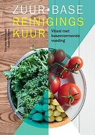 Zuur-base reinigingskuur vitaal met basenvormende voeding, Meininger, Thorsten, Paperback