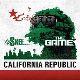 CALIFORNIA REPUBLIC GAME, CD
