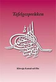 Tafelgesprekken Khwaja Kamal-ud-Din, Paperback