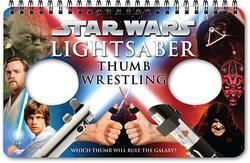 Star Wars Lightsaber Thumb...