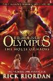 The House of Hades (Heroes...