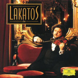 LAKATOS WORKS BY BRAHMS/KODALY/MONTI/DINICU/KHACHATURIAN/WILLIA Audio CD, ROBY LAKATOS, CD