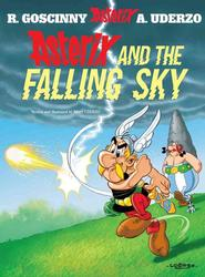 ASTERIX & THE FALLING SKY