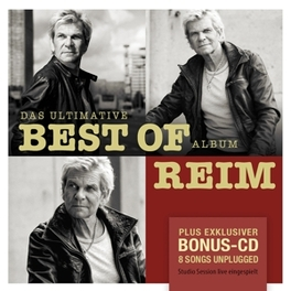 ULTIMATIVE BEST OF INCL. BONUS CD Matthias Reim, CD