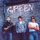 GREEN -LTD- REISSUE , LIMITED TO 500 COPIES