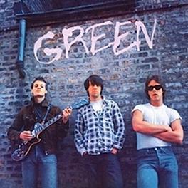 GREEN -LTD- REISSUE , LIMITED TO 500 COPIES GREEN, Vinyl LP