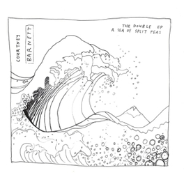 DOUBLE EP: A SEA OF.. *FIRST ALBUM FROM AUSTRALIAN SINGER-SONGWRITER* COURTNEY BARNETT, CD
