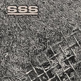 LIMP.GASP.COLLAPSE SSS, Vinyl LP
