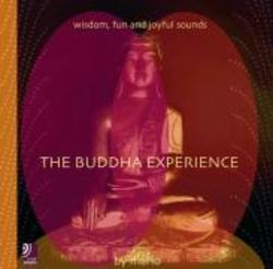 Buddha experience: book + 4...