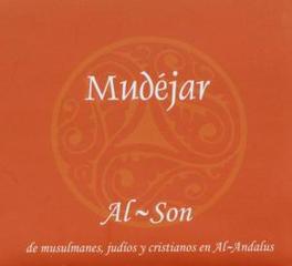 AL-SON MUDEJAR, CD