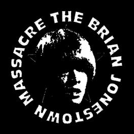 EP-10' +-EP/PLUS MINUS EP BRIAN JONESTOWN MASSACRE, MSINGLE