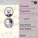 ROMANTIC PIANO CONCERTO.. BBC NAT.ORCH.OF WALES/MARTYN BRABBINS/PIZARRO