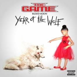 BLOOD MOON: YEAR OF THE.. .. WOLF/ BOX: CD,BONUS CD,T-SHIRT (L),POSTER, STICKER GAME, CD