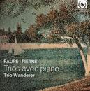 PIANO TRIOS TRIO WANDERER