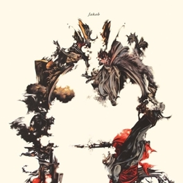 SINES 1ST NEW RELEASE IN 8 YEARS JAKOB, Vinyl LP