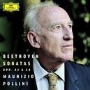PIANO SONATAS OPP.31 & 49 MAURIZIO POLLINI