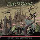 ESCAPE FROM WITCHTROPOLIS *ALEX CUERVO(HEX DISPENSERS, BLACKTOP, FEAST OF SNAKES)
