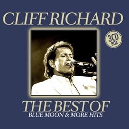 BEST OF CLIFF RICHARD, CD