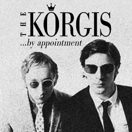BY APPOINTMENT 2015 ALBUM W/ ANDY DAVIS (TEARS FOR FEARS/GOLDFRAPP) KORGIS, CD