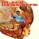 BLACK DYNAMITE.. .. INSTRUMENTALS