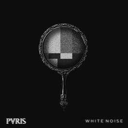 WHITE NOISE PVRIS, CD