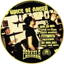 VOICE OF ANGER -PD-