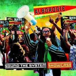SOUND THE SYSTEM SHOWCASE ALBOROSIE, CD