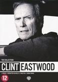 Clint Eastwood set, (DVD)