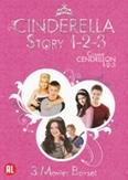 Cinderella story 1-3, (DVD)