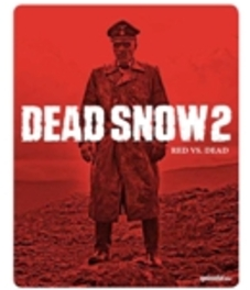 Dead Snow 2 - Red Vs Dead (Steelbook)