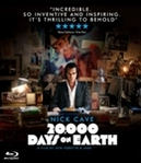 20,000 days on earth,...