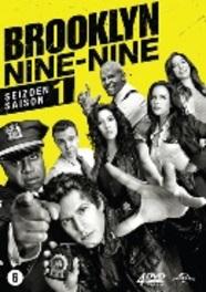 Brooklyn Nine-Nine - Seizoen 1