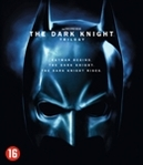 Dark knight trilogy, (Blu-Ray)