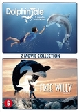 Dolphin tale/Free Willy, (DVD)