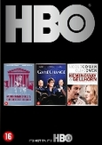 HBO film collection, (DVD)