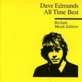 ALL TIME BEST MUSIK EDITION 42 Dave Edmunds, CD