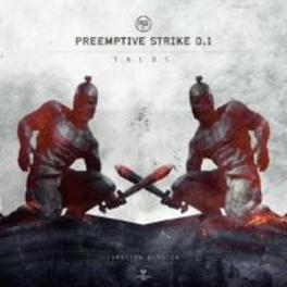T.A.L.O.S. PREEMPTIVE STRIKE 0.1, CD