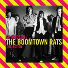 COLLECTION BOOMTOWN RATS, CD