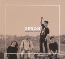 XENON KLESSE, EVA -QUARTET-, CD