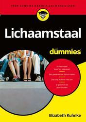 Lichaamstaal voor dummies