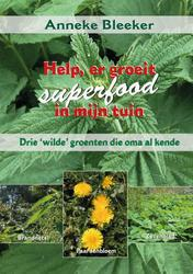 Help, er groeit superfood...