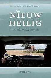Nieuw heilig over hedendaagse inspiratie, Overduin, Theo, Paperback