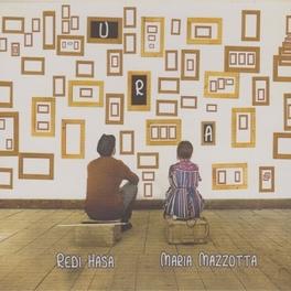 URA REDI/MARIA MAZZOTTA HASA, CD