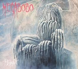MEGABOBO HGICHT, CD