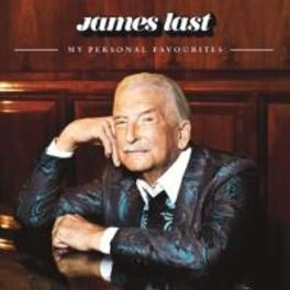 MY PERSONAL FAVOURITES James Last, CD